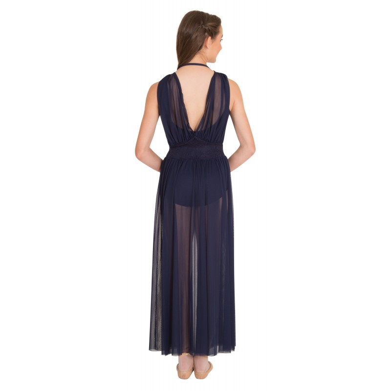 robe danse classique BODY WRAPPERS LC220 393aace6b99