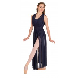 robe danse classique BODY WRAPPERS LC220