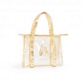 sac de danse SO DANCA BG-674 CLEAR