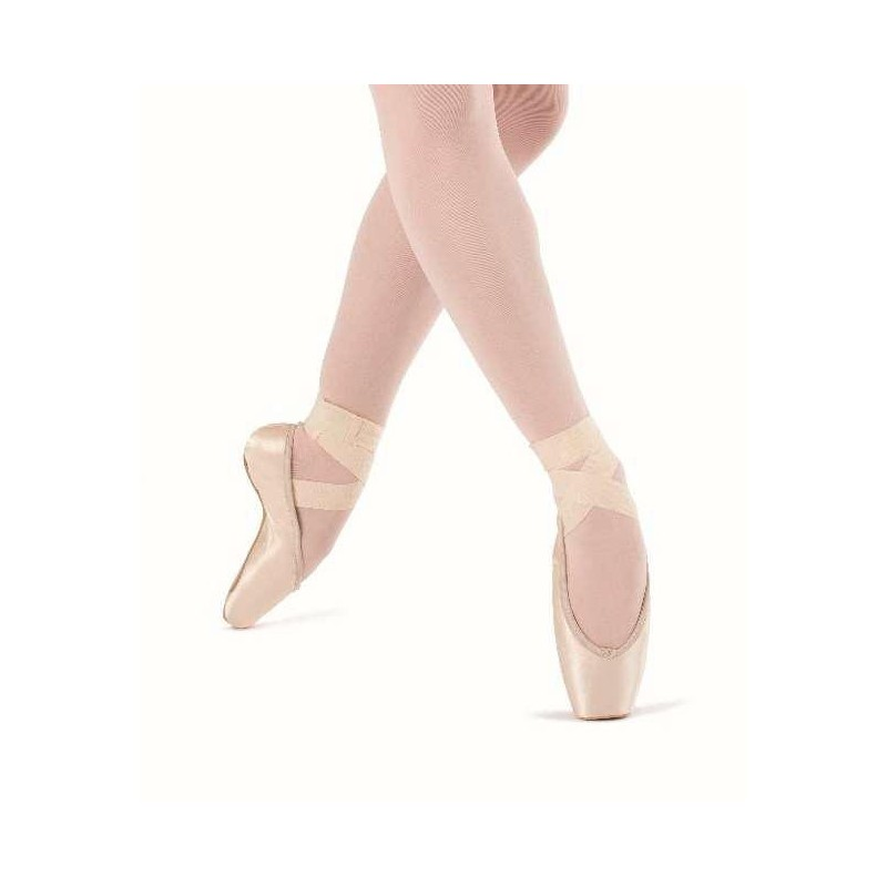 Chausson Danse chaussons de danse pointes merlet belle débutantes - body langage
