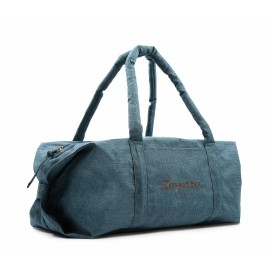 sac de danse REPETTO Grand Polochon Big Glide Bleu Capri