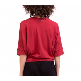 top REPETTO forme triangle rouge karma