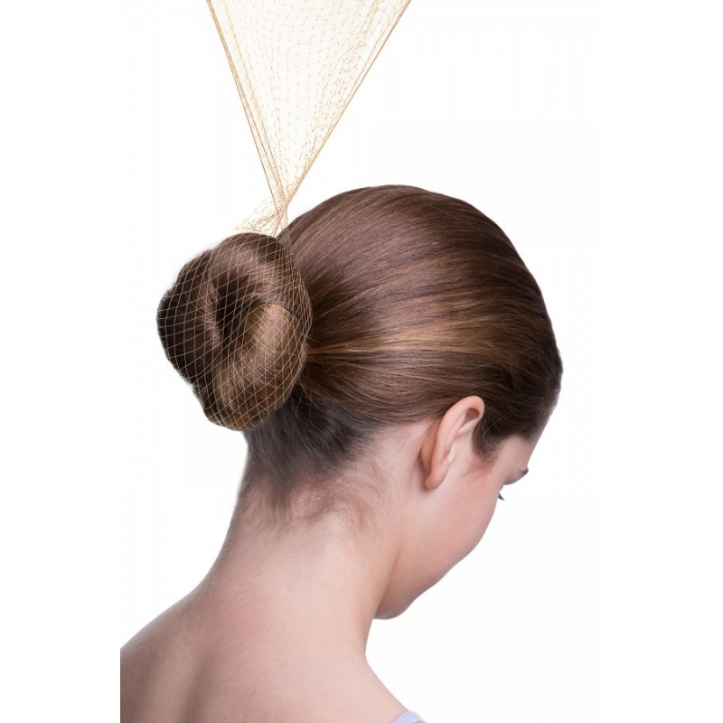 filets chignon BLOCH blonde