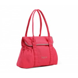 sac de danse REPETTO SYMPHONIE fillette coton orange corail