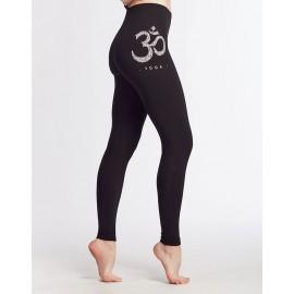 leggings de yoga TEMPS DANSE ADALIE OM