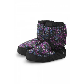 Bottes de chauffe danse BLOCH WARM UP BOOTIE IM009P SUGARPLUM