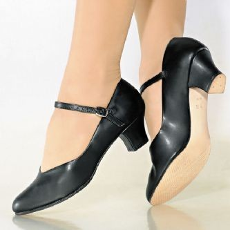 Danse Ch50 Danca Chaussures So Caractère Femme De cq54jSA3RL
