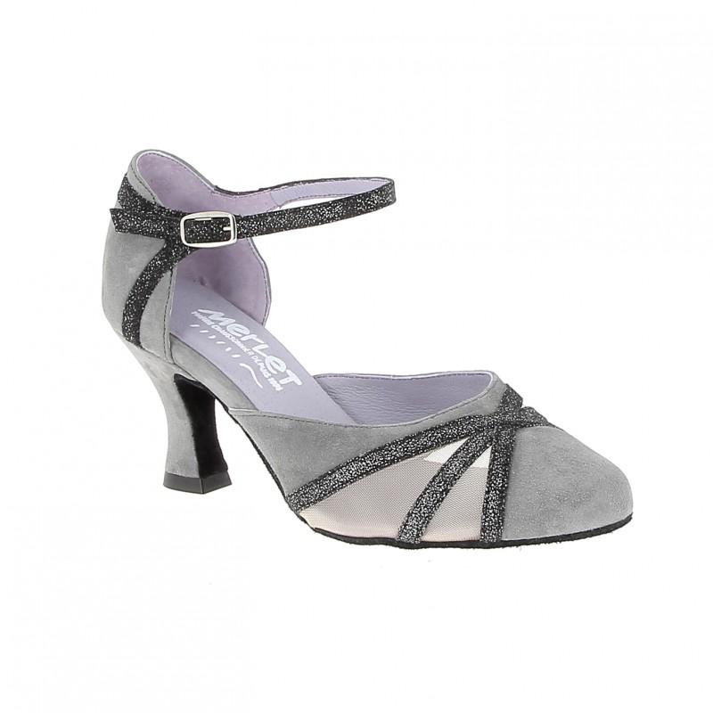Chaussures de danse de salon MERLET CHARMA FEMME