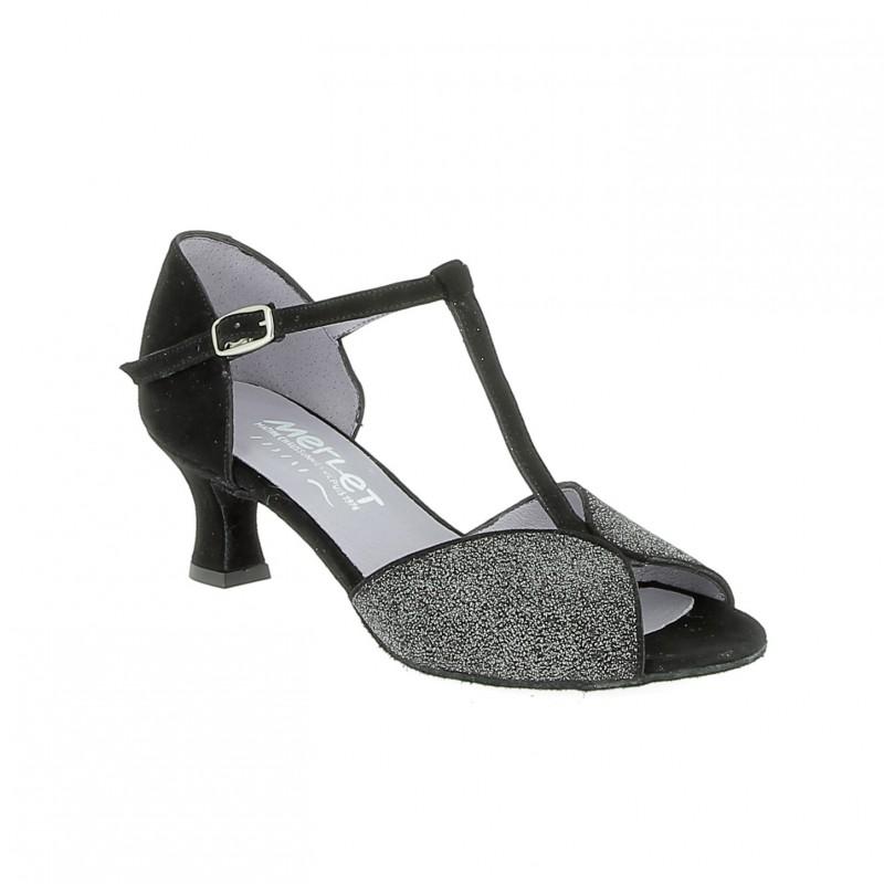 Chaussures de danse de salon MERLET KATE 1404-001 FEMME