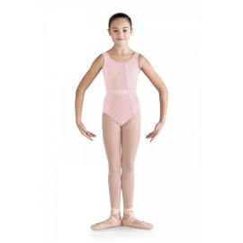 justaucorps danse BLOCH JAYLA CL9595 enfant