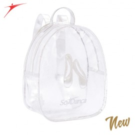 sac de danse SO DANCA BG-673 CLEAR