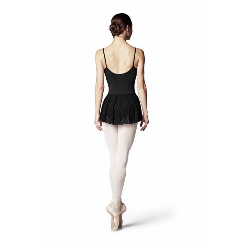 jupette danse classique BLOCH R8921 CATIA