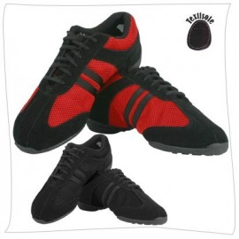 sneakers danse SANSHA DYNA-MESH