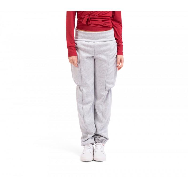 pantalon d'échauffement en molleton REPETTO