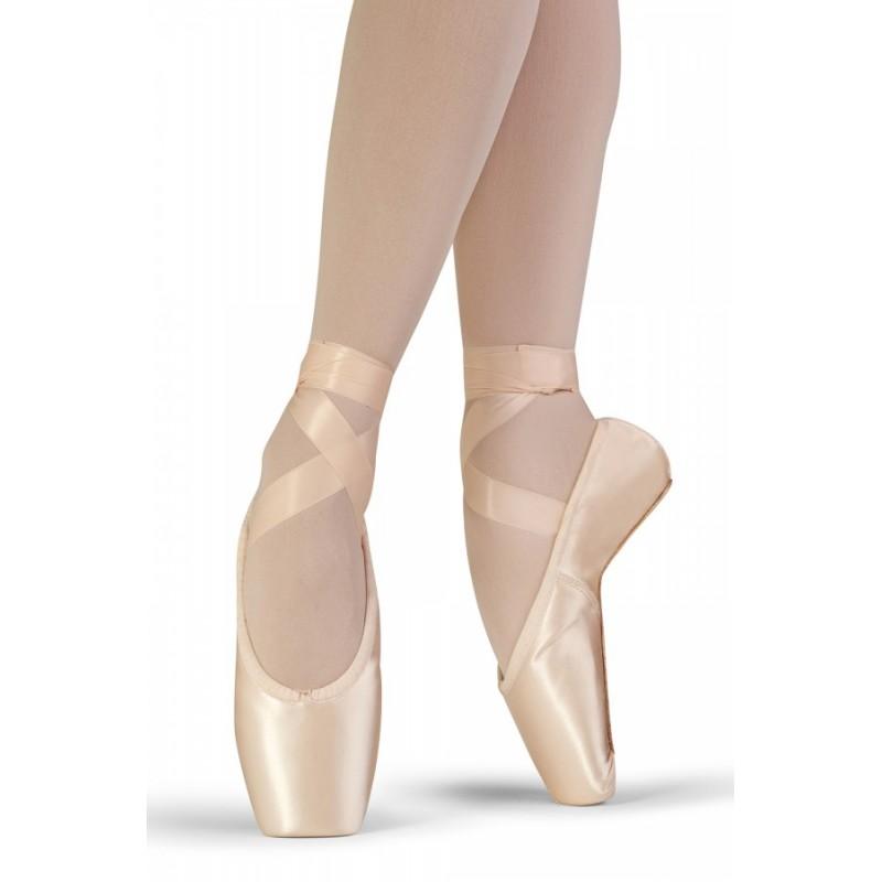chaussons de danse pointes BLOCH SYNTHESIS