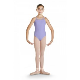justaucorps danse BLOCH BREA CL4837 enfant