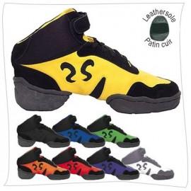 sneakers danse SANSHA BOOMERANG