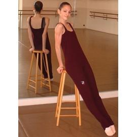 académique de danse DEGAS polaire léger adulte