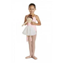 poupée danseuse BLOCH CW1130 SKYE