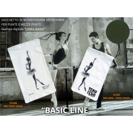 sac à demi-pointes TECH DANCE TH-067 BASIC LINE