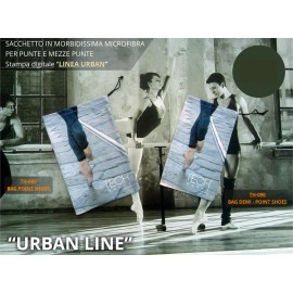 sac à demi-pointes TECH DANCE TH-090 URBAN LINE