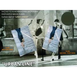 sac à demi-pointes TECH DANCE URBAN LINE
