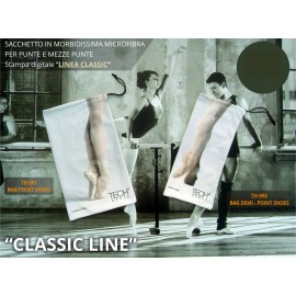 sac à demi-pointes TECH DANCE TH-092 CLASSIC LINE
