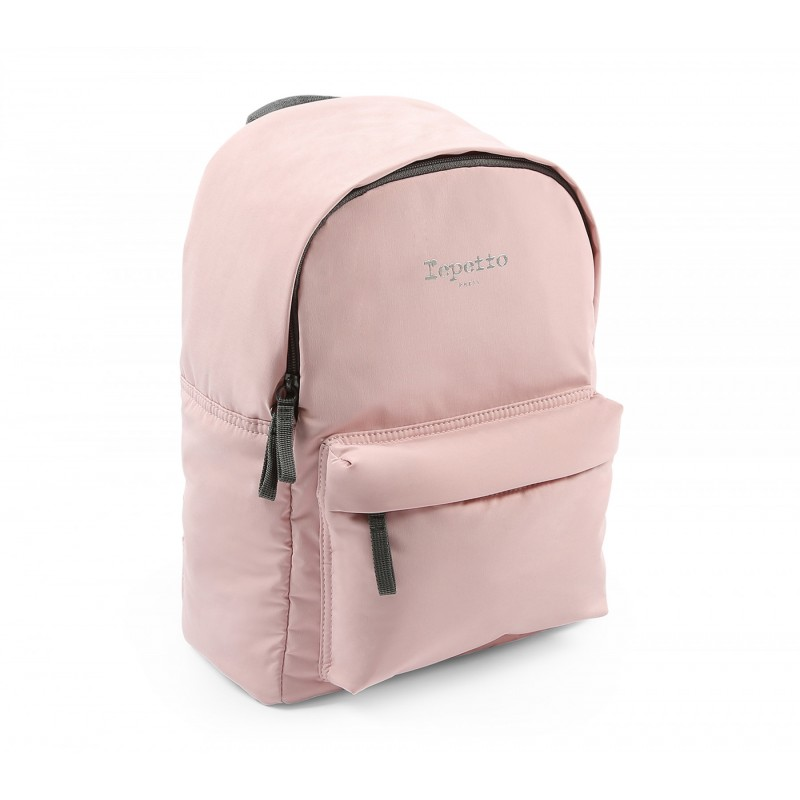 sac de danse REPETTO petit sac à dos ADAGIO rosée