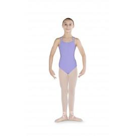 justaucorps danse BLOCH MIRELLA M1213C enfant