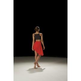 jupette danse classique BLOCH MIRELLA MS150