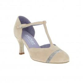 Chaussures de danse de salon MERLET NABEL 1404-106 FEMME