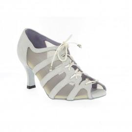 Chaussures de danse de salon MERLET SYA 1337-900 FEMME