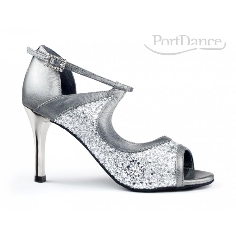 Chaussures de danse de salon PORTDANCE PD504 FEMME