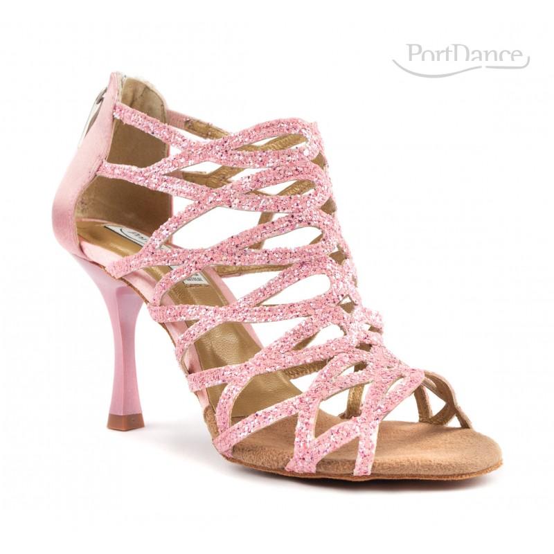 Chaussures de danse de salon PORTDANCE PD803 FEMME