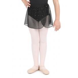 jupette danse classique CAPEZIO 11530C PULL ON SKIRT enfant