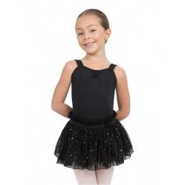 tutu fantaisie enfant CAPEZIO SWEETHEART TANK DRESS 11529C
