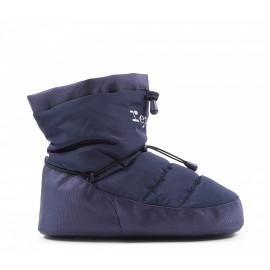 Boots d'échauffement danse REPETTO T250 marine