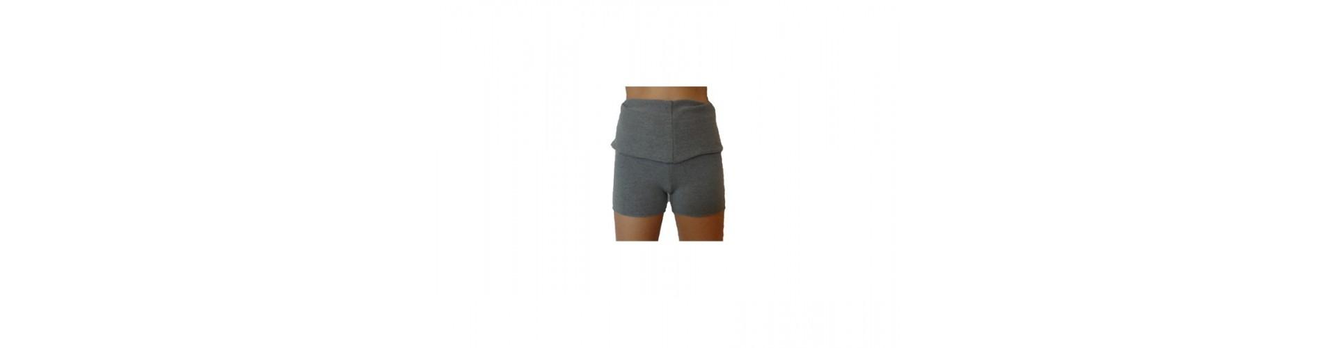 Pantalons et shorts de danse pour l échauffement (2) c9ffa3f22c9