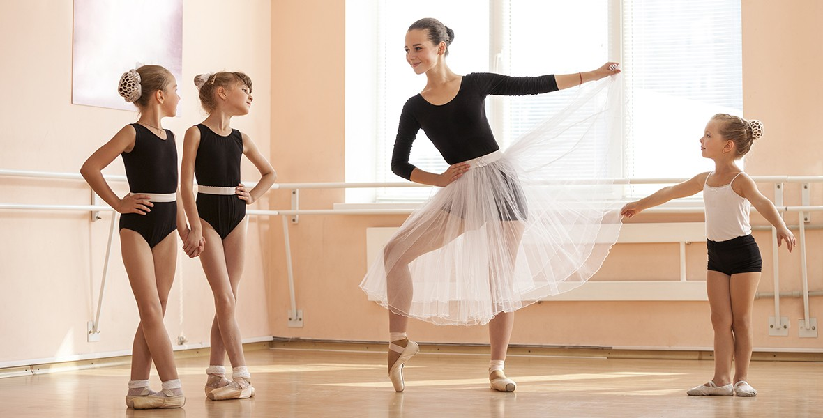 Comment devenir professeur de danse ?